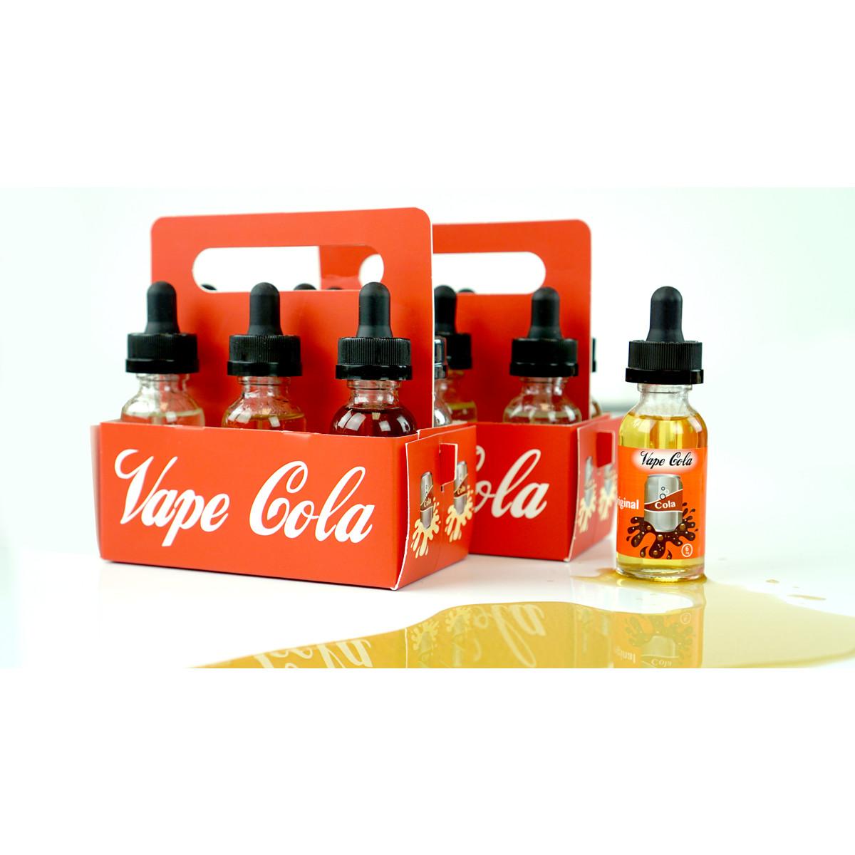 Vape Cola Flavor's