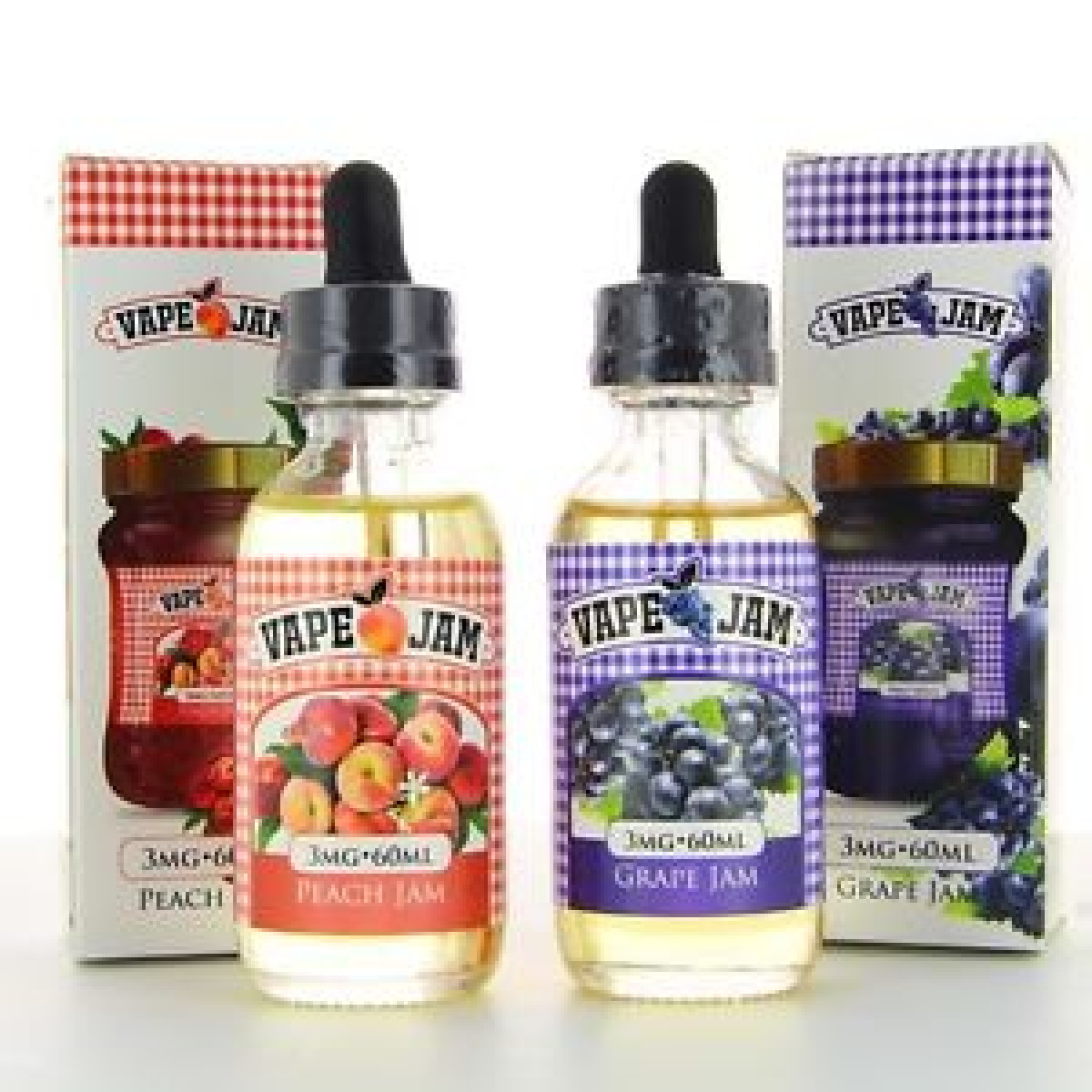 Vape Jam Flavor's