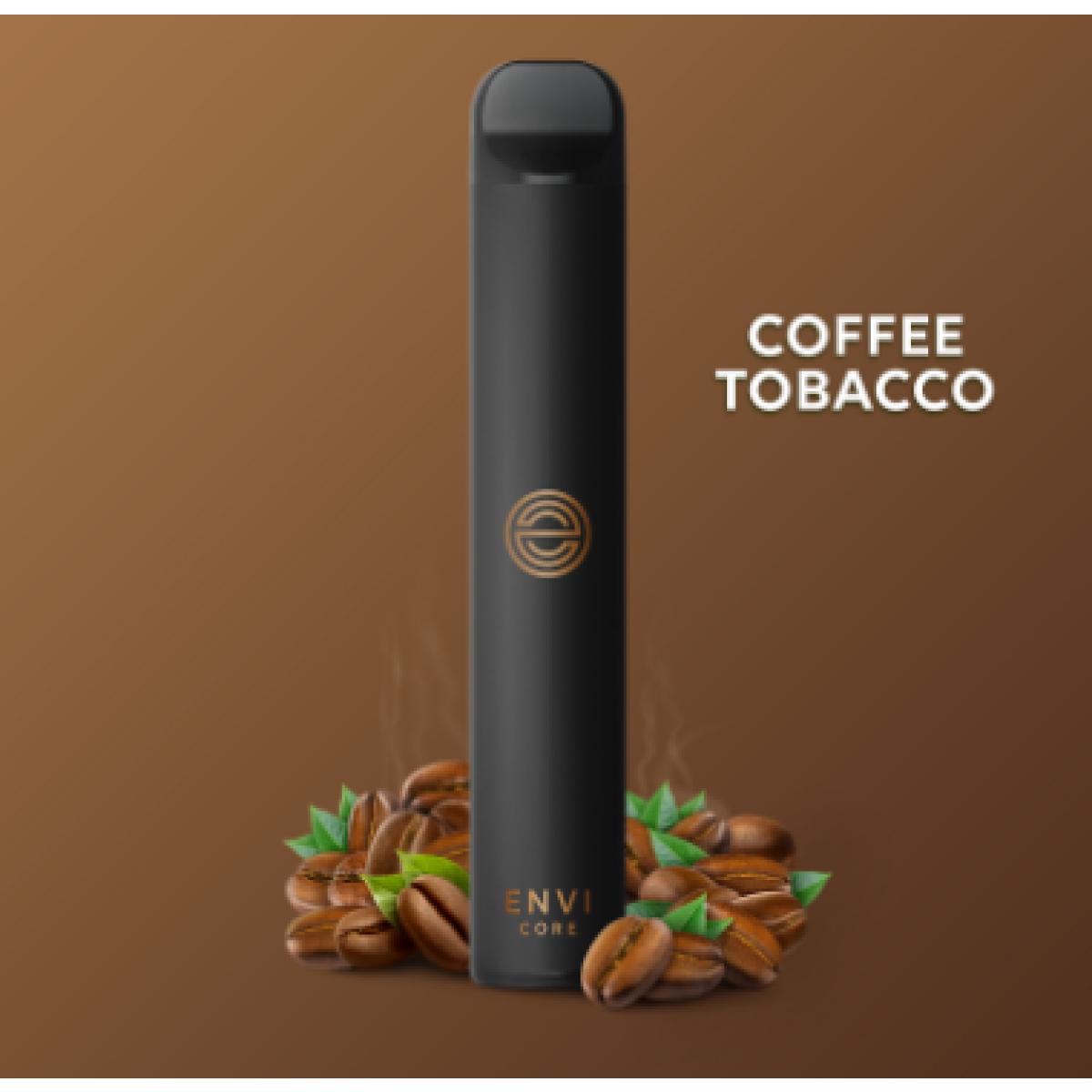 Coffee Tobacco Envi