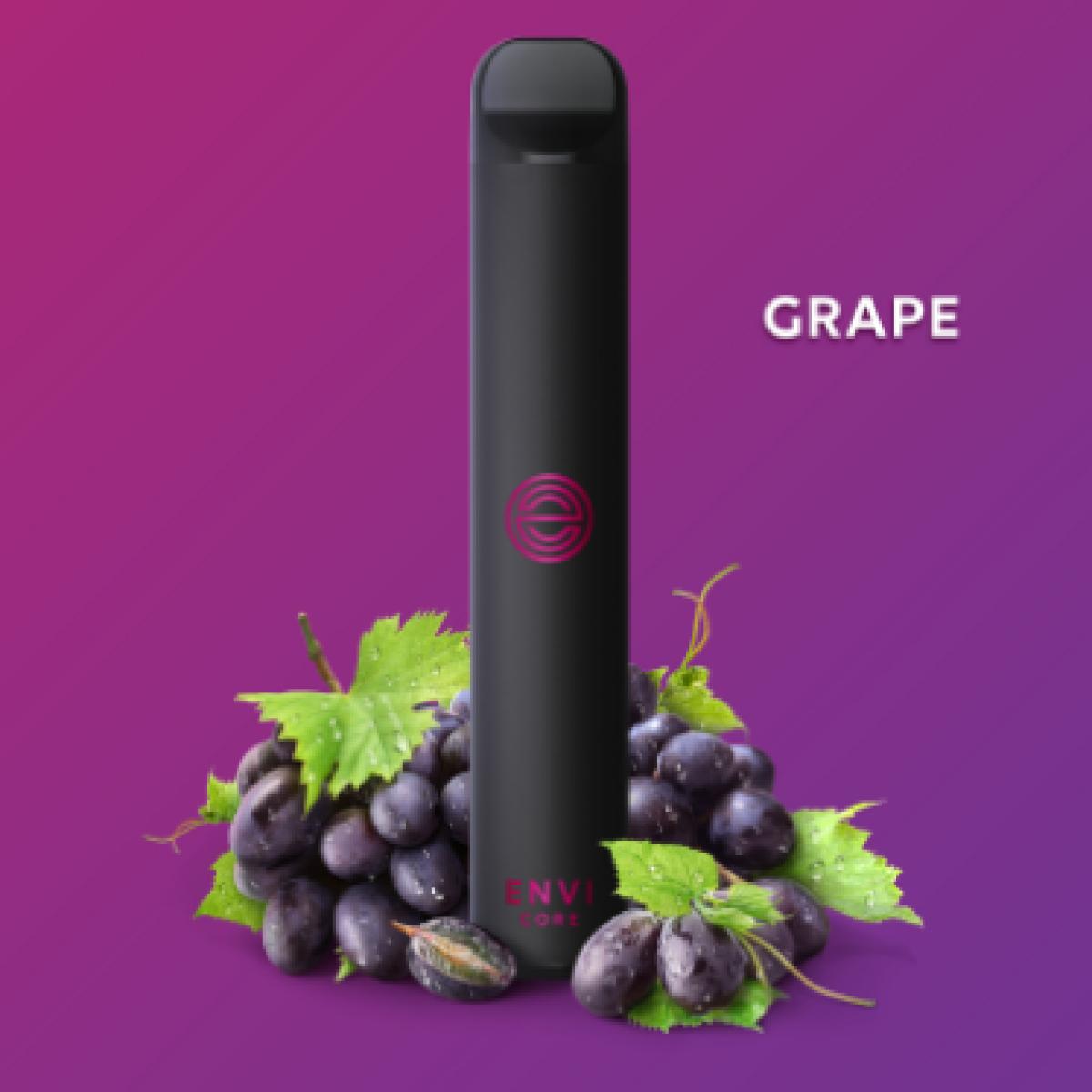 Grape Envi