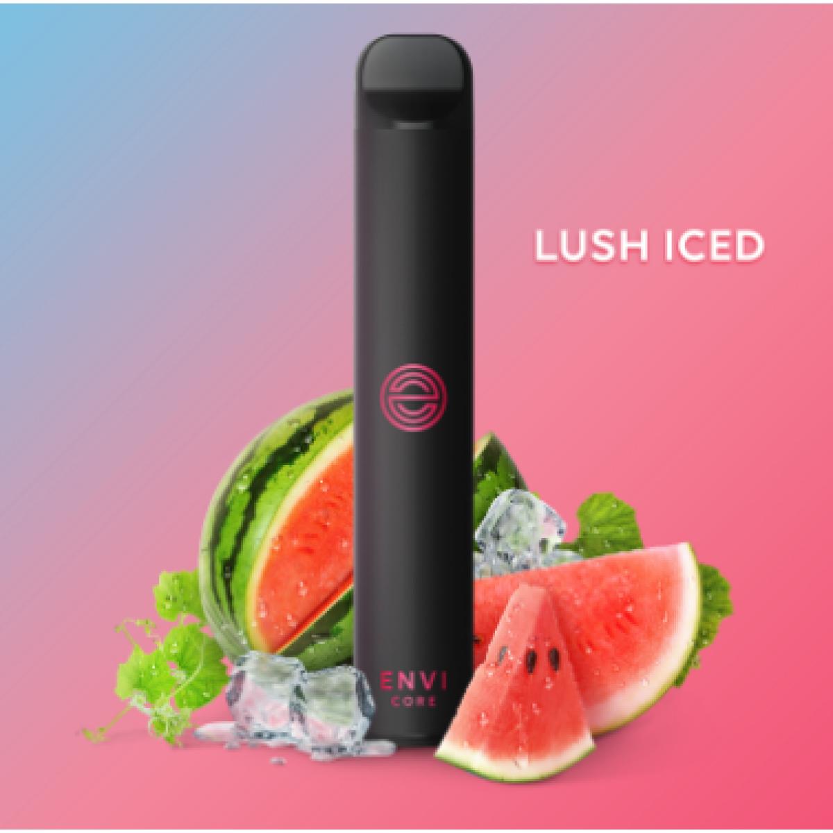 Lush Ice Envi