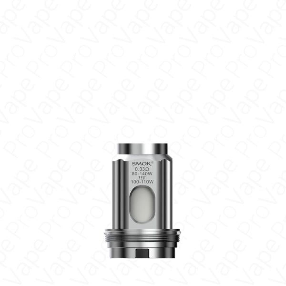 SMOK TFV18 0.33 Ohms Coils
